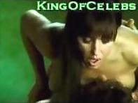 Monica Bellucci fiery sex scene