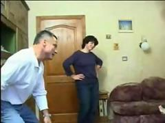 Russian swingers amateur
