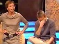 Dutch tv oops funny teens public nudity tits