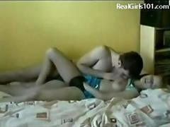 Young Couple Hidden Cam Fuck