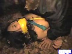 japanese girl  tekihatu video