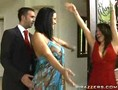 Real Wife Stories  An Uninvited Guest  Sienna West and Carmella Bing