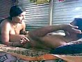 Indian mature couple enjoy steaming hot session of sex