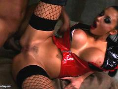 Aletta Ocean fucking like crazy