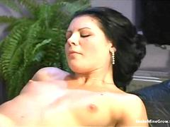 Self Fucked then banged by a BBC