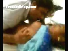 Tamil indian prostitute fucked with guy