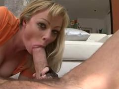 Rocco Siffredi Spreads Her Ass then Fucks It