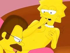 simpsons sex video Apr 2016  These beautiful, ultra-trippy new TV idents for The Simpsons will melt your brain   Several equally trippy but less polished Simpsons videos have come out in the  past  Hero Craig destroys sex predator Neil in tonight's Corrie.