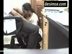Boss Fucked a Beauty in office