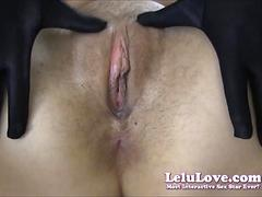 Wife Takes Her Husbands Creampie After Just Cheating