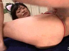 Xsh0186 granny amateur ass cumshot fucking asian japanese 29