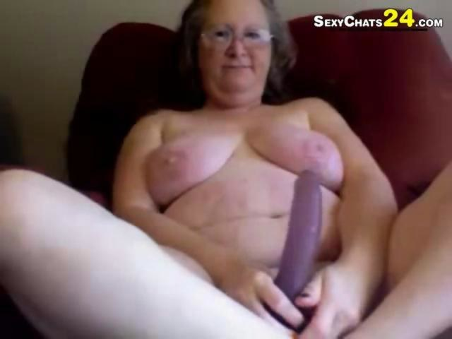 Oma Sex Chat