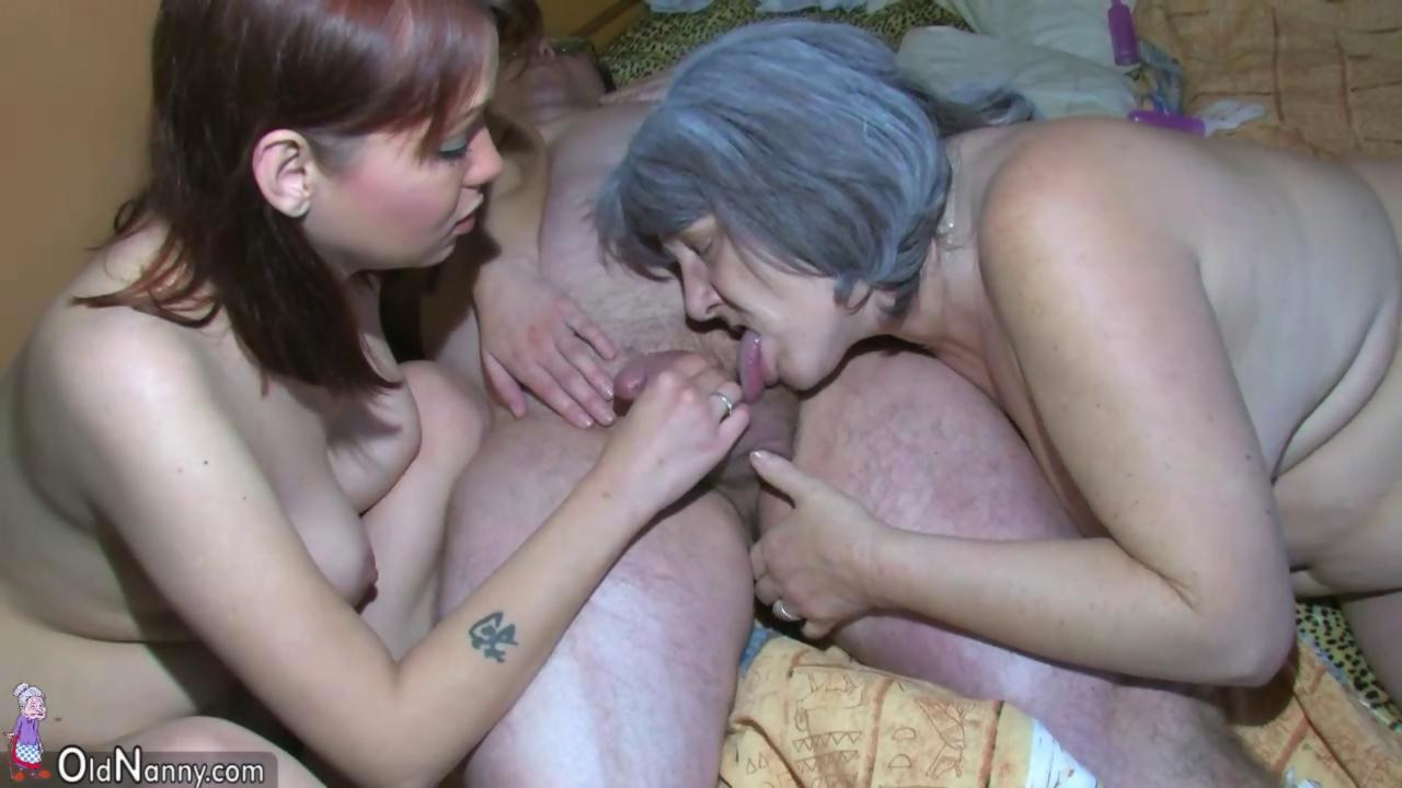 oma sex with young guy Old granny and grandpa love the sex thats going on on GotPorn (3579271)
