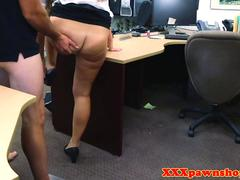 Pawnshop amateur fingered