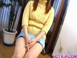 Young Yuki plasy with her ceamy twat on GotPorn (3824813)