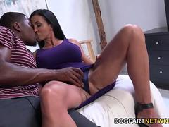 she loves to give her pussy out to him