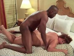 Mature Wife and her black lover