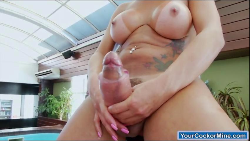 Tiffany Sucks 15 BBC