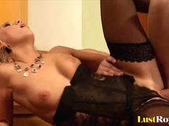 Carla Cox is the best at cowgirl riding