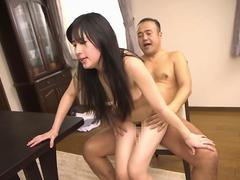 a beloved sister cuckold in middle-aged father movie movie 1