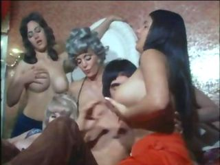 1 Lucky Guy 6 Women With Huge Tits Big Boobs