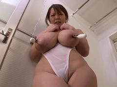 my pet trainer in the fitness club hitomi instructors clip segment 1