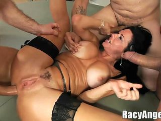 veronica avluv is squirting milf sellection marco banderas, rocco siffredi, alec knight