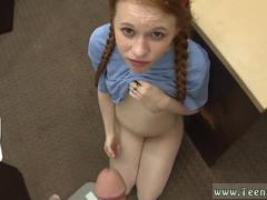 Teen dildo squirt mirror Boy oh Boy do I love me some redheads