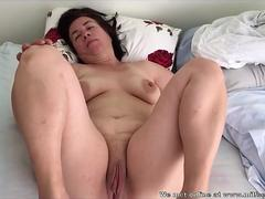 Hot sex with a horny mature met on Milfsexdating Net