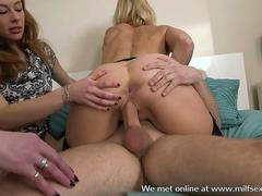 Cougar from Milfsexdating Net give sex therapy
