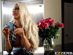 Nicolette Shea In Not My Brothers Keeper
