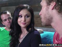 brazzers dirty masseur ive fallen and i cant get up scene starring brandy aniston and danny d