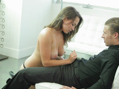 she loves to be ass fucked by her man